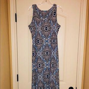 J. McLaughlin Maxi Dress